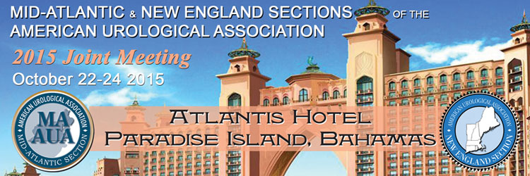 2015 Joint Annual Meeting